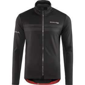 Endura Pro SL Thermal Windproof II Jacke Herren schwarz